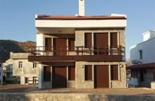 Stone Covered Villa At Kargı Bay