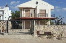 Villa Construction in Kargı Mandalya